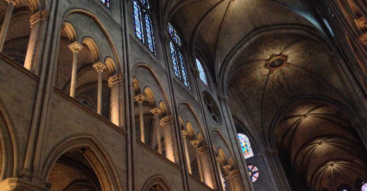 Notre Dame de Paris (uniccus - Flickr)
