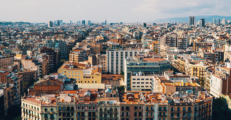 Barcelone (Unsplash)
