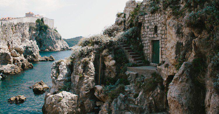 Dubrovnik, Croatie (Unsplash)