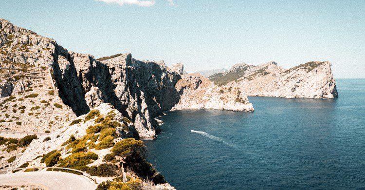 Majorque (Unsplash)