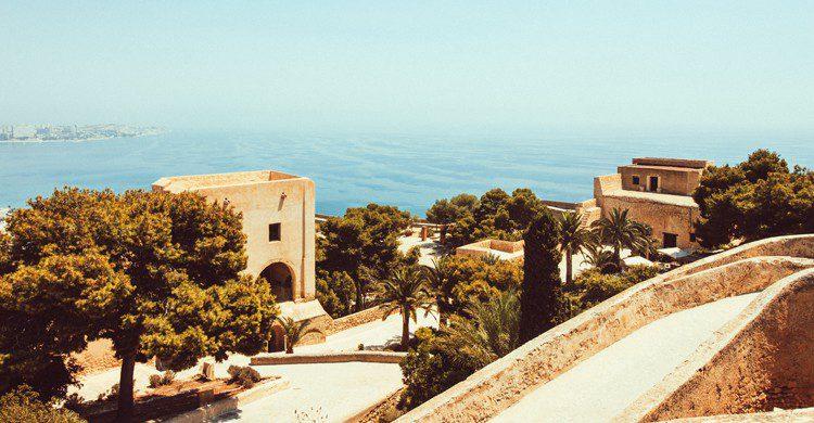 Malaga, Espagne (Unsplash)