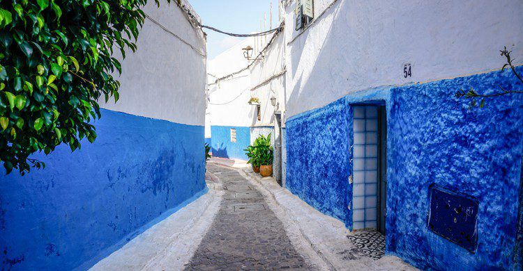 Marroc (Istock)