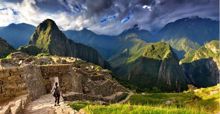 Pérou, pays de toutes les richesses (Gettyimages)