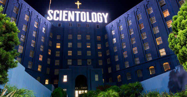 Scientologie (Istock)