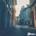 STOCKHOLM globetrotter travelgram instatravel vacation leglobetrotteur voyage explore worldplaces landscapehellip