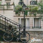Sauriezvous reconnatre cette ville ? blogvoyage globetrotter visitparis instavoyage vacationhellip