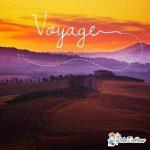 Voyage voyage  blogvoyage globetrotter instavoyage vacation leglobetrotteur voyage sunsethellip