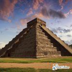 La pyramide de Kukulcn blogvoyage globetrotter instavoyage vacation leglobetrotteur voyagehellip