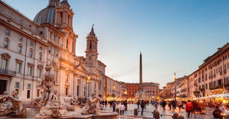 Italie (Istock)