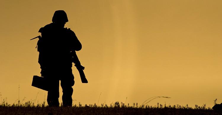 Théorie du complot des organisations terroristes (iStock)