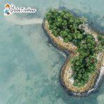 Un petit coin de paradis a vous tente ? blogvoyagehellip
