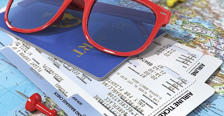 Billets pas cher (iStock)