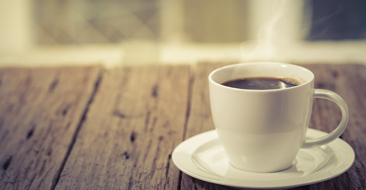 Goût du café (iStock)