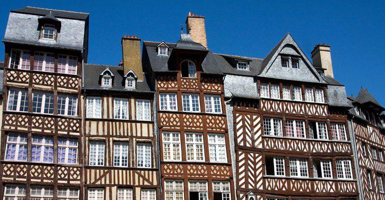 Rennes (Istock)