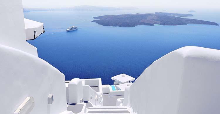 Grèce (iStock)