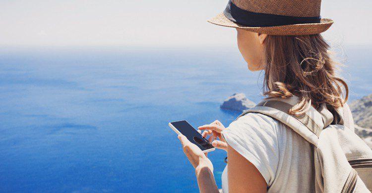 Les meilleures applications mobile pour voyager (Istock)