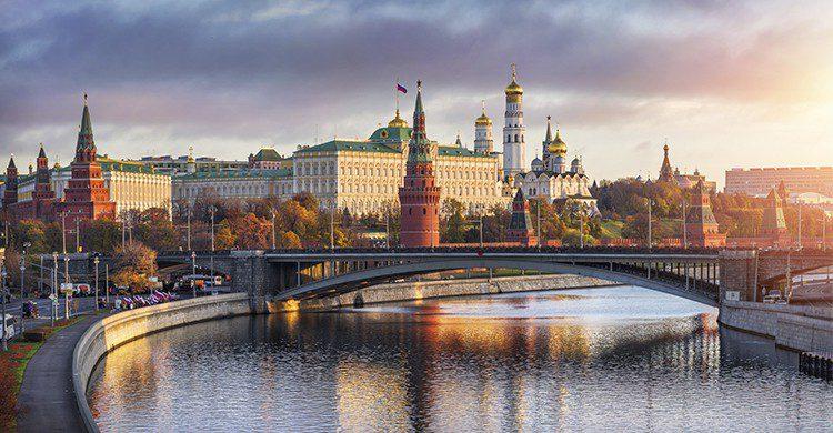 Moscou (Istock)