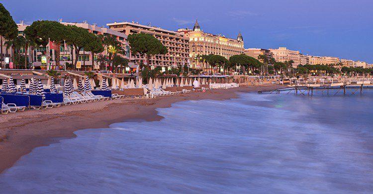 Cannes (Istock)