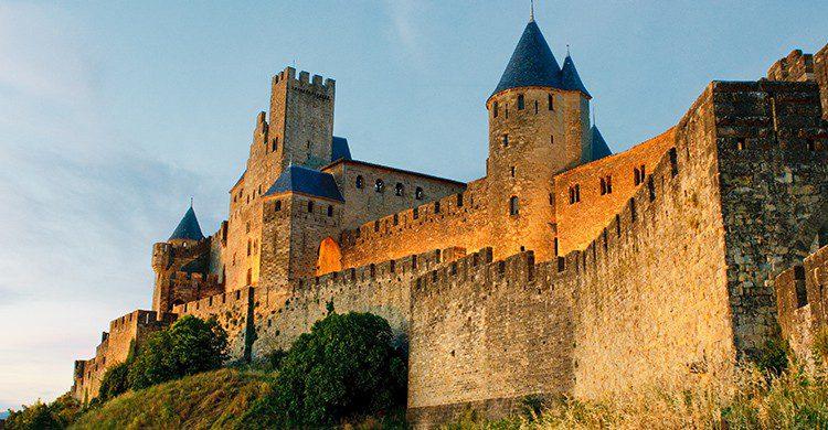 Ville de Carcassonne (Istock)