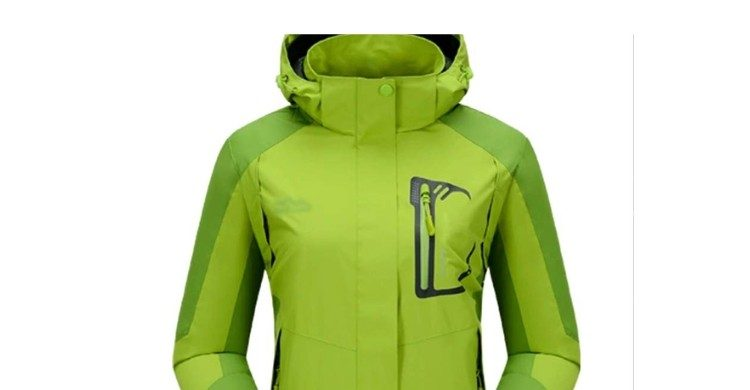 Veste de ski Kindoyo (Amazon.fr)