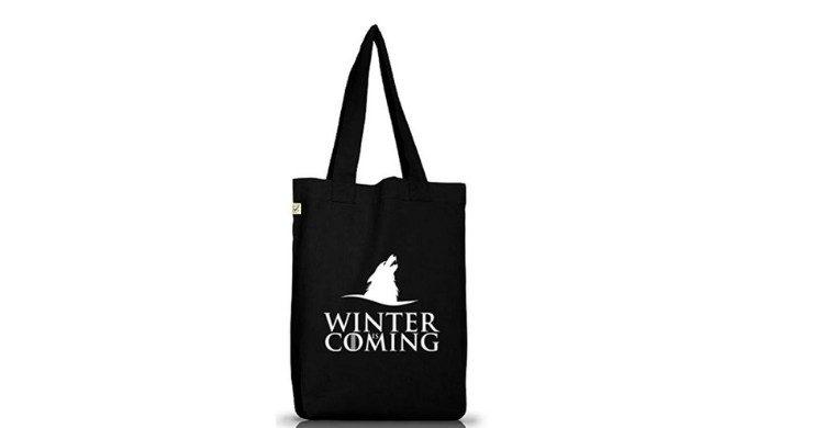 Tote Bag GOT (Amazon.fr)