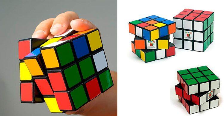 Rubik's Cube (Amazon.fr)