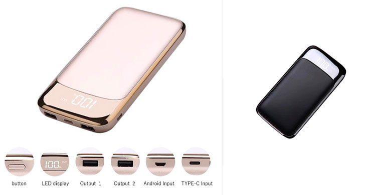 Hot 30000 mah batterie externe (Aliexpress.com)
