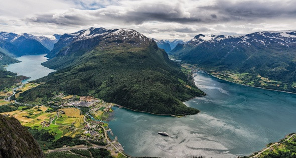 norvège ©StudioPONANT_VioletteVAUCHELLE